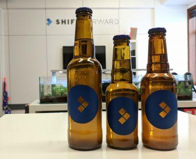 ShiftForward Beer